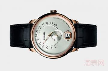 进行香奈儿手表回收价格查询更有利于回收?