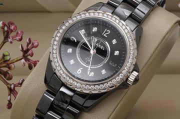 香奈儿二手手表回收一般是几折