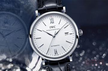 iwc男士手表回收情况怎么样