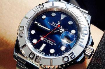 劳力士116622手表回收价格是多少