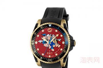古驰二手表回收报价有增高的趋势吗