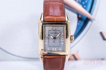 芝柏手表回收大概可以拿多少钱