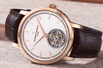 江诗丹顿6000t手表回收价格是多少
