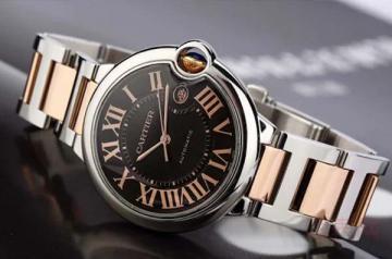 7万卡地亚手表能最高二手能卖多少