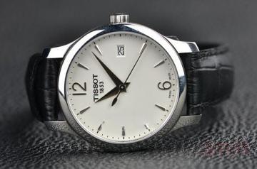 入手了两年的天梭手表还能卖多少钱