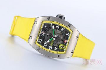 二手名牌手表的回收行情就一定就好吗