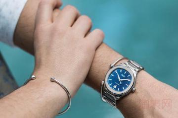 哪里伯爵手表回收专业且价格高