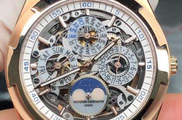 在哪回收江诗丹顿手表 回收手表渠道选择