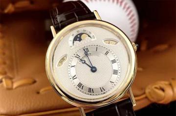 二手宝玑手表回收价值一般怎么算