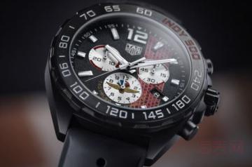 泰格豪雅手表2手回收卖多少钱
