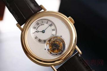 手表二手回收的价值这几点缺一不可