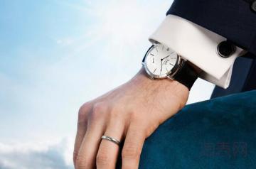 piaget伯爵手表回收价格与原价相差多少