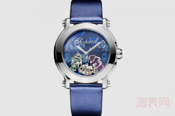 名牌二手手表回收行情也存在好坏之分?