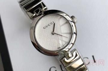 gucci二手手表回收一般是什么价格