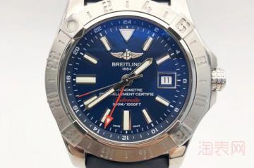 回收二手手表价位何时最高