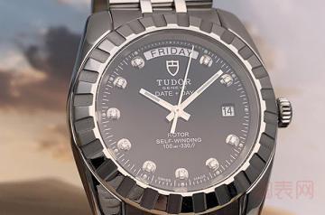 帝舵旧手表回收价格通常是多少