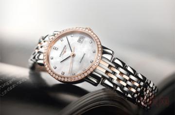 女士浪琴手表回收价格查询哪里更容易