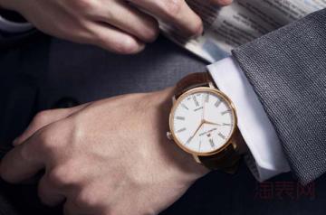 哪里专业回收手表 免费评估手表能卖多少钱