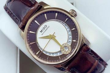 美度二手手表回收一般多少钱 价格高吗