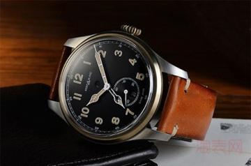 回收高档手表一般能拿到多少钱