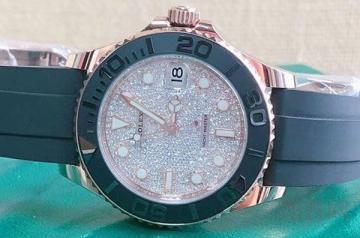 劳力士手表哪里回收价格高