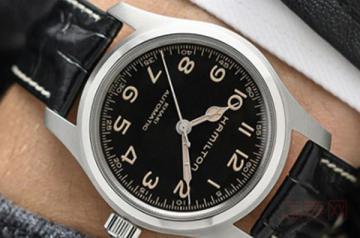 汉米尔顿手表怎么回收 需要做什么