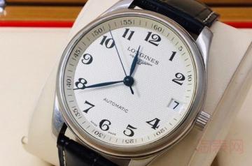 二手手表回收网站哪个好 这里是大众的选择