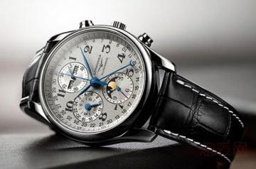 浪琴旧手表可以回收吗 选择哪里回收好