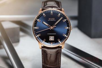 千元手表可以回收吗 二手价低吗