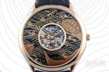回收江诗丹顿手表要注意什么