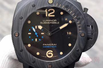 沛纳海手表回收中心有何回收标准