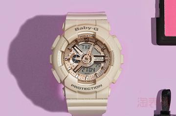 卡西欧专柜回收手表吗 手表回收看专业机构