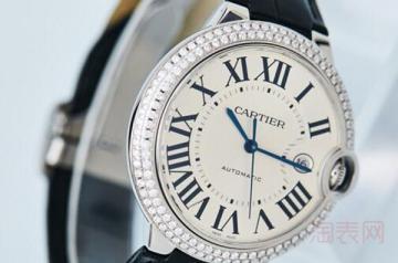 手表在哪个平台回收比较省心
