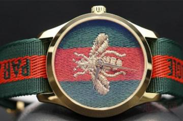古驰手表在名表回收市场可以回收吗