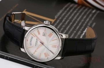 万宝龙手表在二手市场回收保值吗