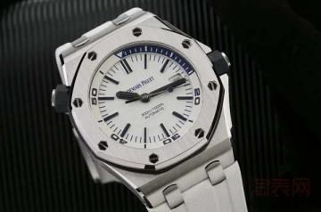正规手表回收哪家好 线上平台值得选