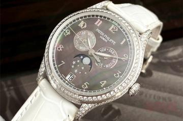 回收百达翡丽手表是原价的几折