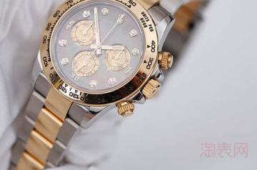 哪里rolex手表回收价格比较高