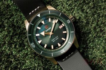 哪里有高价回收雷达手表的商家介绍