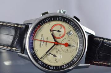 浪琴手表回收大概多少钱一个