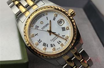 梅花旧手表回收多少钱 回收价位如何