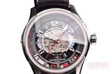 30万以上积家手表二手能卖多少钱