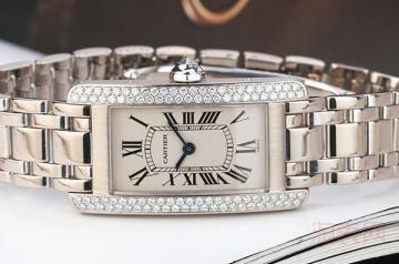 卡地亚7万的手表能卖多少钱