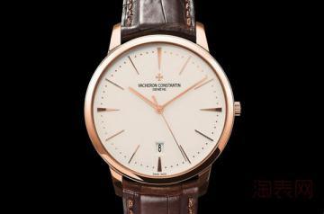 我卖手表哪里可以回收变卖出去
