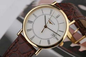 一万八的浪琴手表可以卖多少