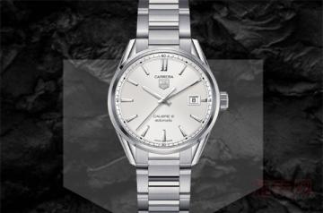 二手泰格豪雅手表回收价格怎么样