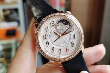 有没有回收二手手表的平台推荐