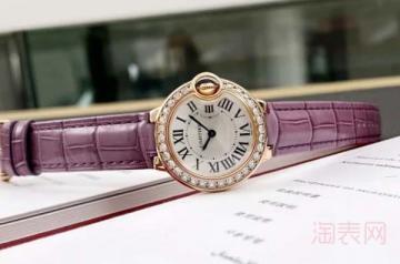 二手表回收一般多少钱一个