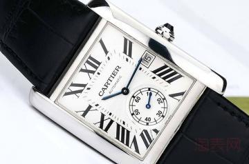 三万五卡地亚手表能卖多少钱