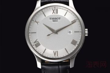 二手的手表能几折回收要看具体条件